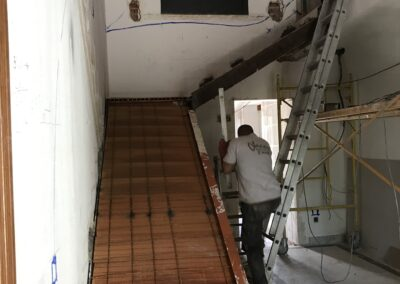 Fundación El Arca de Madrid